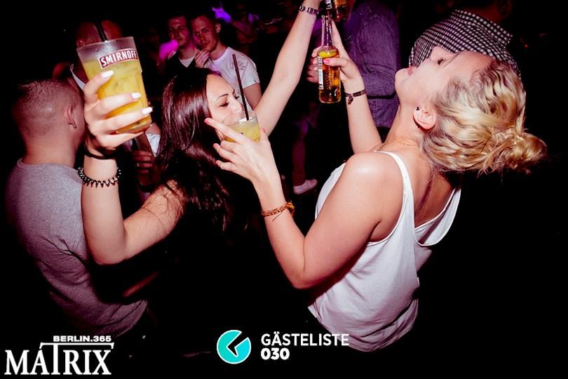 https://www.gaesteliste030.de/Partyfoto #88 Matrix Berlin vom 20.05.2015
