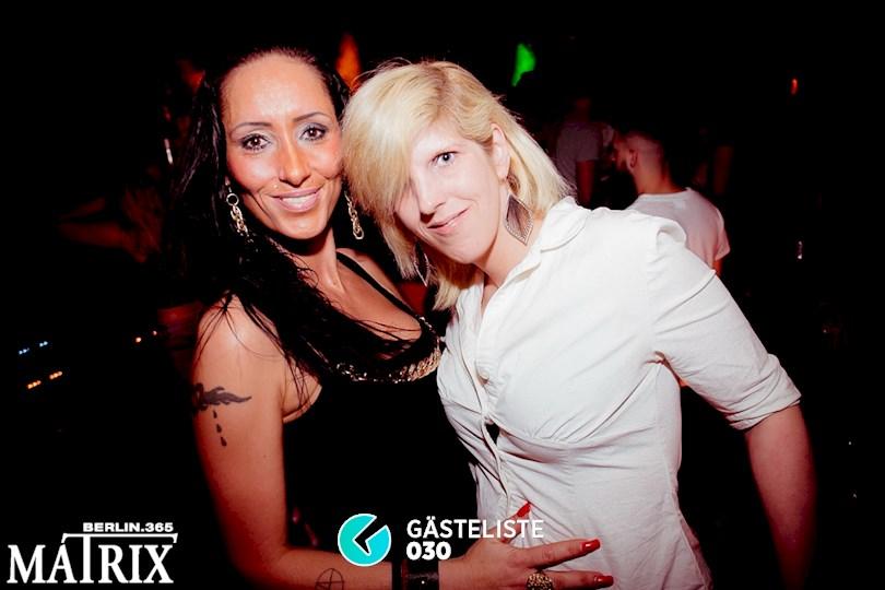 https://www.gaesteliste030.de/Partyfoto #80 Matrix Berlin vom 20.05.2015