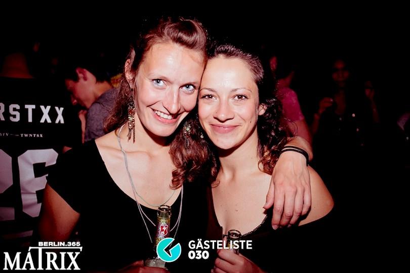 https://www.gaesteliste030.de/Partyfoto #65 Matrix Berlin vom 20.05.2015