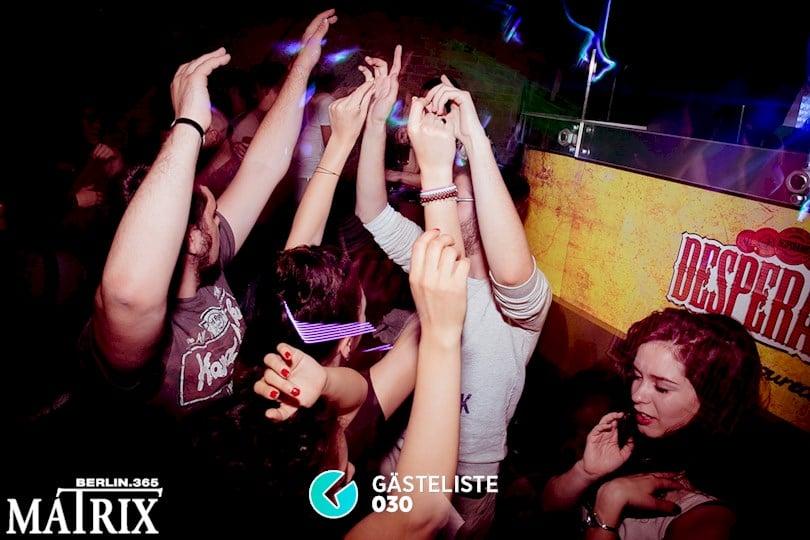 https://www.gaesteliste030.de/Partyfoto #85 Matrix Berlin vom 20.05.2015