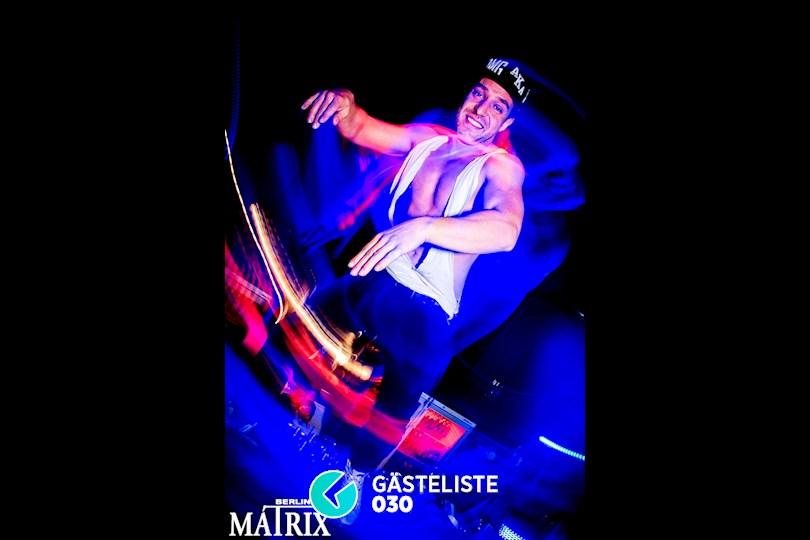 https://www.gaesteliste030.de/Partyfoto #95 Matrix Berlin vom 20.05.2015