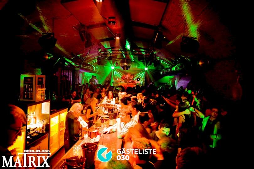 https://www.gaesteliste030.de/Partyfoto #70 Matrix Berlin vom 20.05.2015