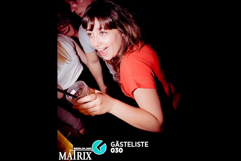 https://www.gaesteliste030.de/Partyfoto #43 Matrix Berlin vom 20.05.2015