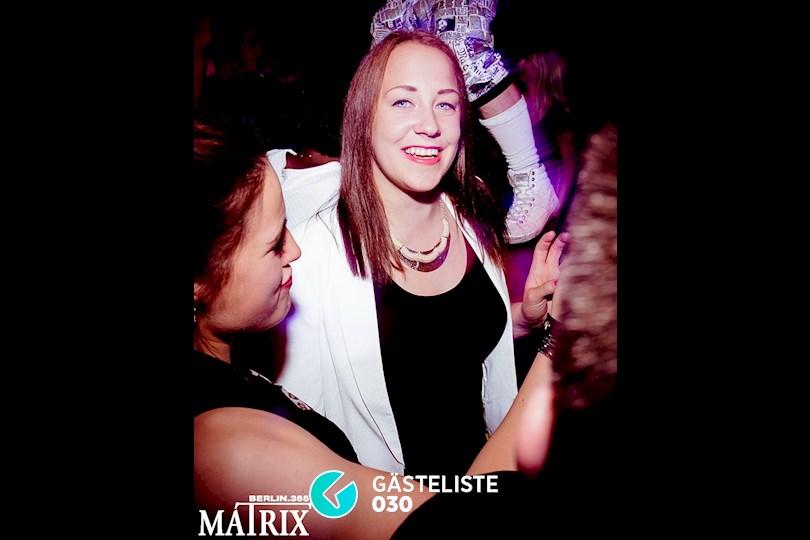 https://www.gaesteliste030.de/Partyfoto #15 Matrix Berlin vom 20.05.2015