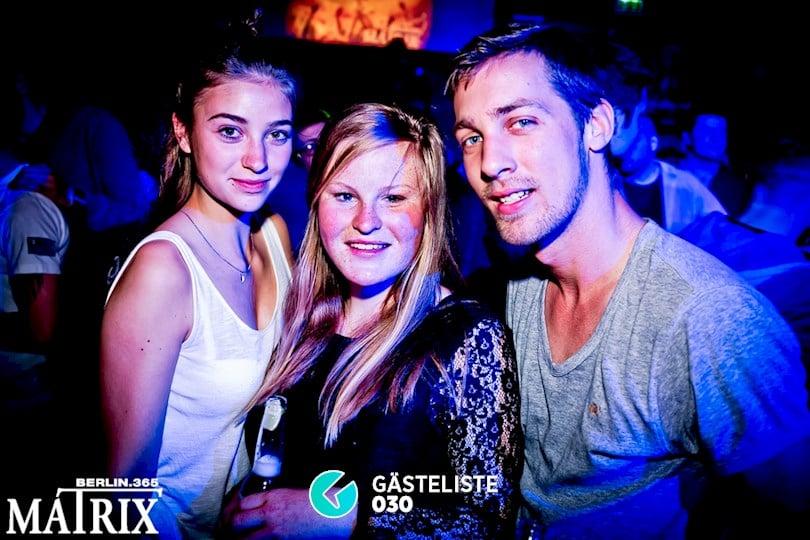 https://www.gaesteliste030.de/Partyfoto #26 Matrix Berlin vom 20.05.2015