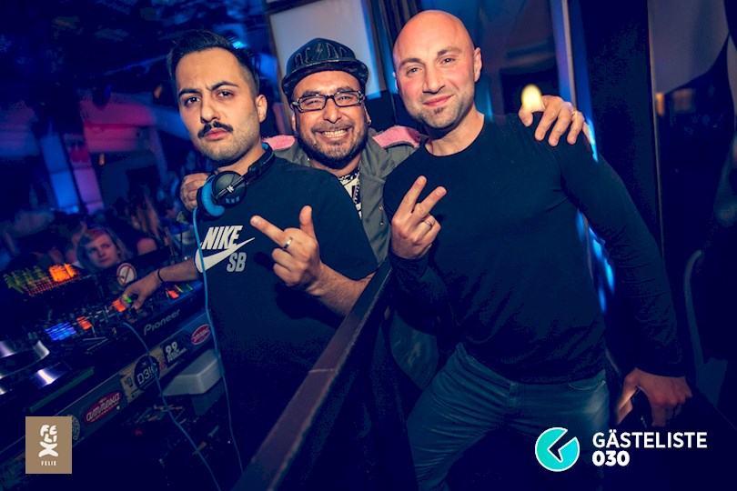 https://www.gaesteliste030.de/Partyfoto #1 Felix Club Berlin vom 30.05.2015