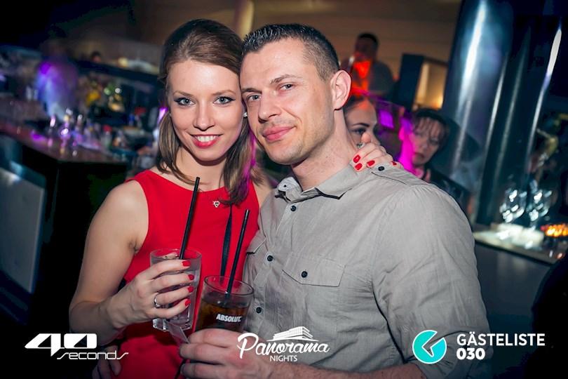 https://www.gaesteliste030.de/Partyfoto #26 40seconds Berlin vom 09.05.2015