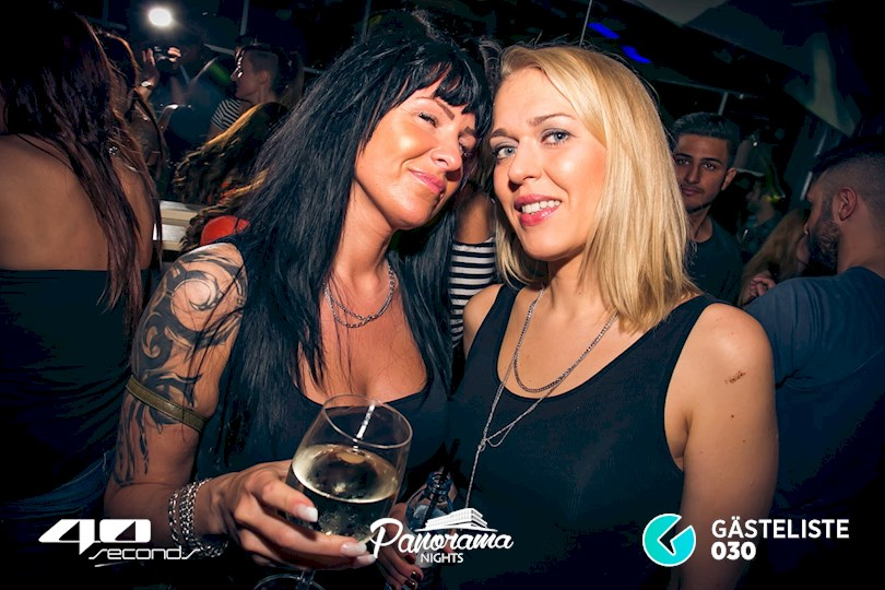 https://www.gaesteliste030.de/Partyfoto #60 40seconds Berlin vom 09.05.2015