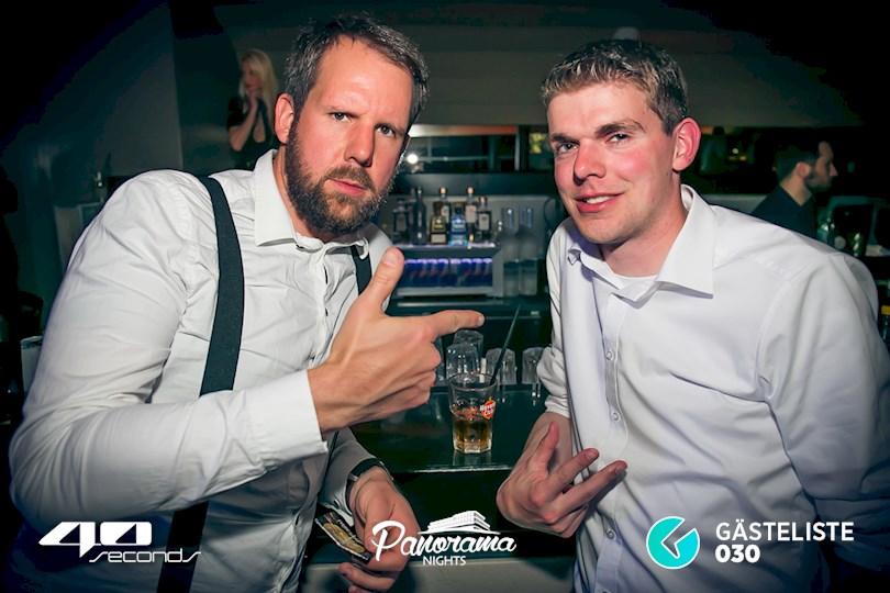 https://www.gaesteliste030.de/Partyfoto #52 40seconds Berlin vom 09.05.2015