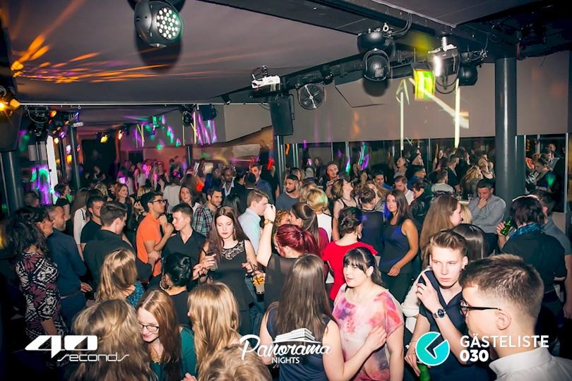 https://www.gaesteliste030.de/Partyfoto #12 40seconds Berlin vom 09.05.2015
