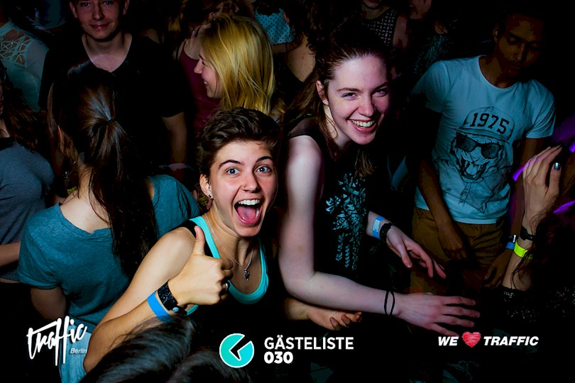 https://www.gaesteliste030.de/Partyfoto #32 Traffic Berlin vom 29.05.2015