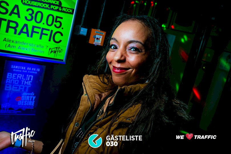 https://www.gaesteliste030.de/Partyfoto #21 Traffic Berlin vom 29.05.2015