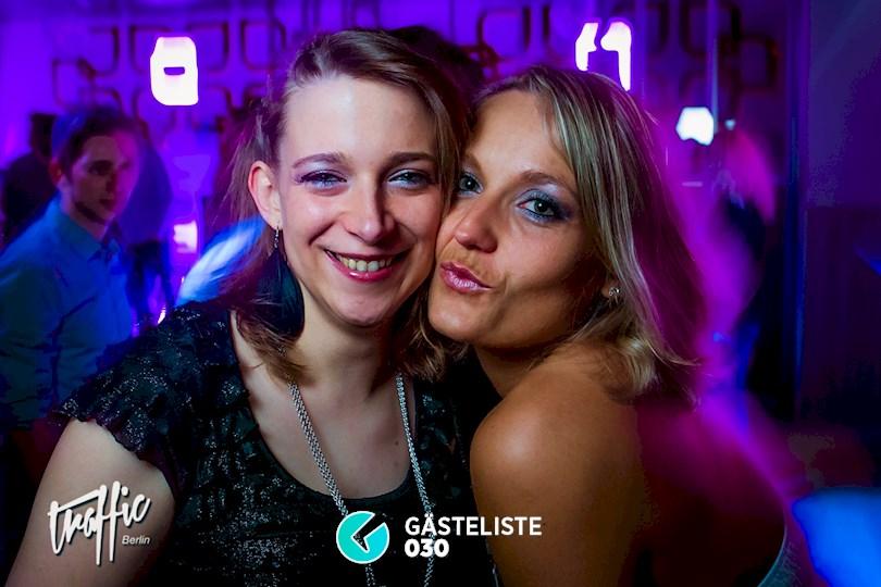 https://www.gaesteliste030.de/Partyfoto #25 Traffic Berlin vom 30.05.2015