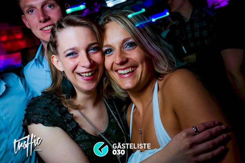 https://www.gaesteliste030.de/Partyfoto #40 Traffic Berlin vom 30.05.2015