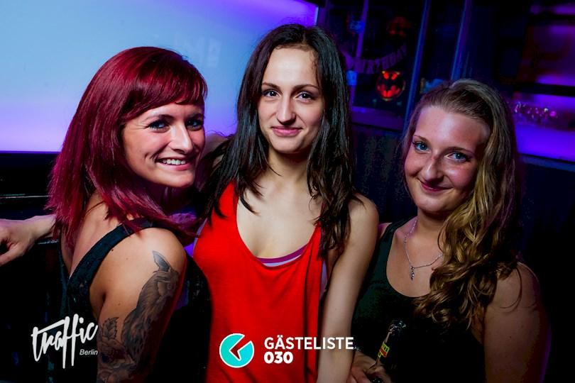 https://www.gaesteliste030.de/Partyfoto #28 Traffic Berlin vom 30.05.2015