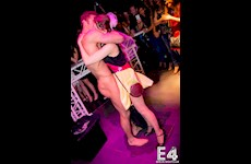 Partypics E4 Club 16.05.2015 One Night In Berlin - Berlin's Hottest Girls Night Out