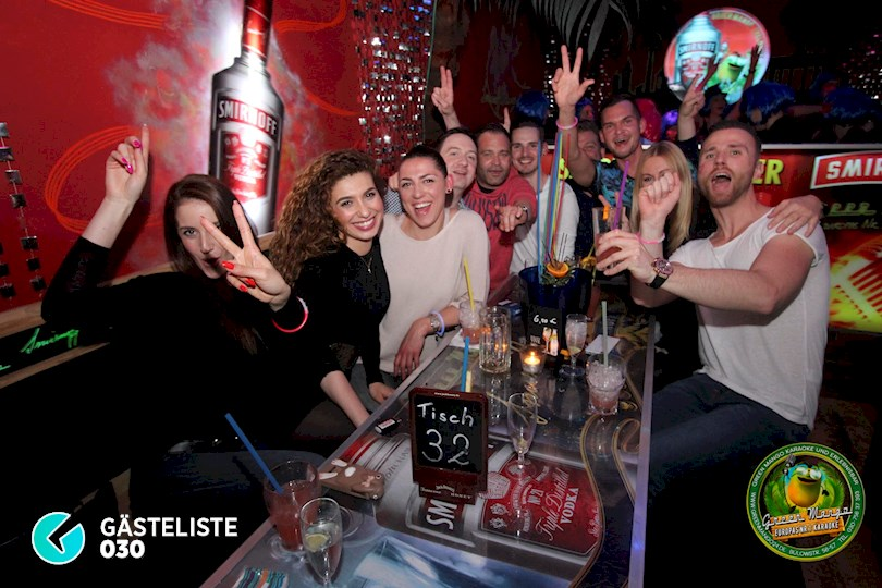https://www.gaesteliste030.de/Partyfoto #25 Green Mango Berlin vom 02.05.2015