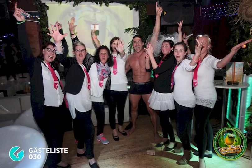 https://www.gaesteliste030.de/Partyfoto #11 Green Mango Berlin vom 02.05.2015