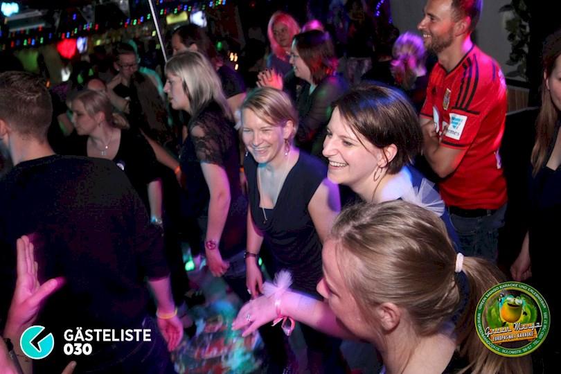https://www.gaesteliste030.de/Partyfoto #54 Green Mango Berlin vom 02.05.2015