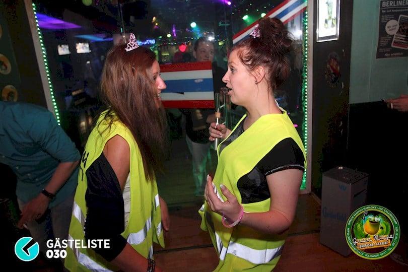 https://www.gaesteliste030.de/Partyfoto #16 Green Mango Berlin vom 02.05.2015