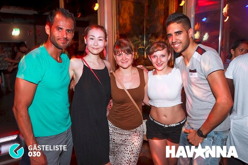 https://www.gaesteliste030.de/Partyfoto #3 Havanna Berlin vom 04.07.2015