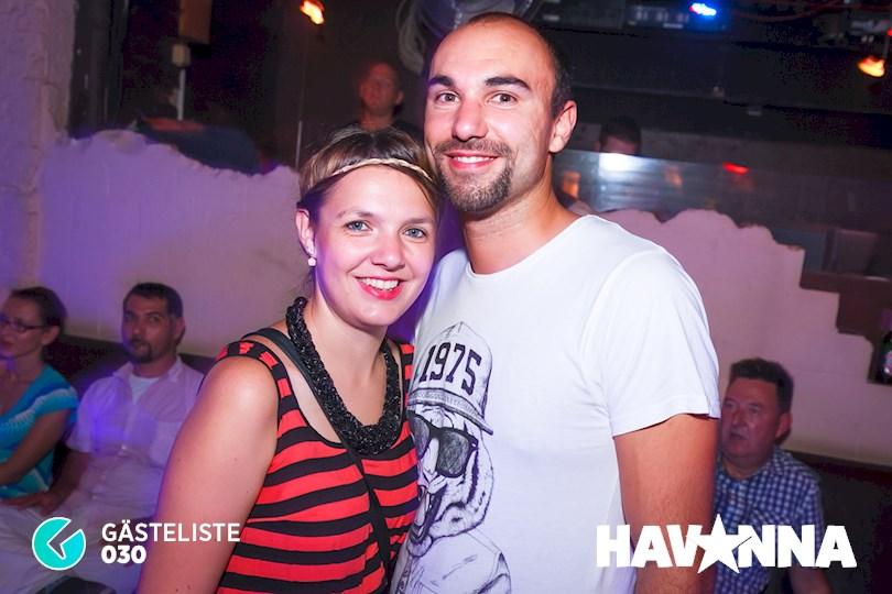 https://www.gaesteliste030.de/Partyfoto #17 Havanna Berlin vom 04.07.2015