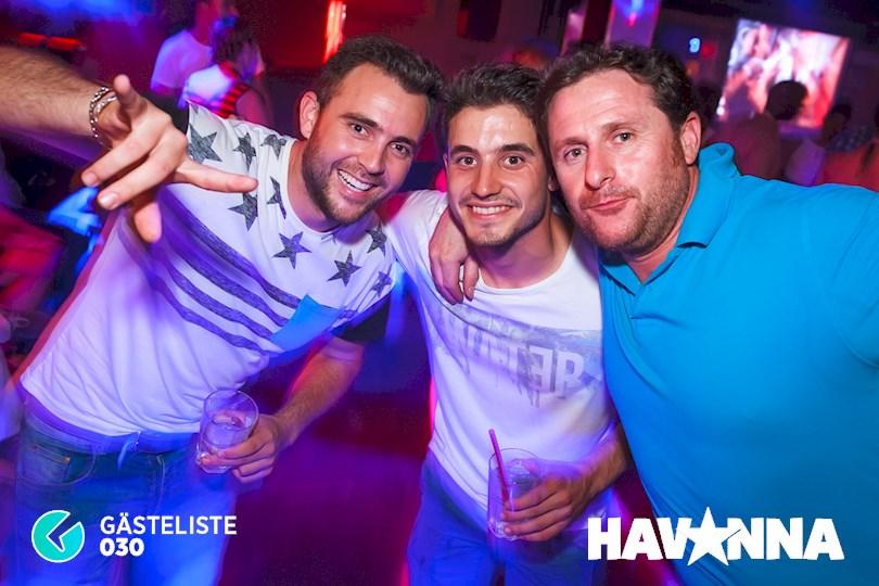https://www.gaesteliste030.de/Partyfoto #18 Havanna Berlin vom 04.07.2015