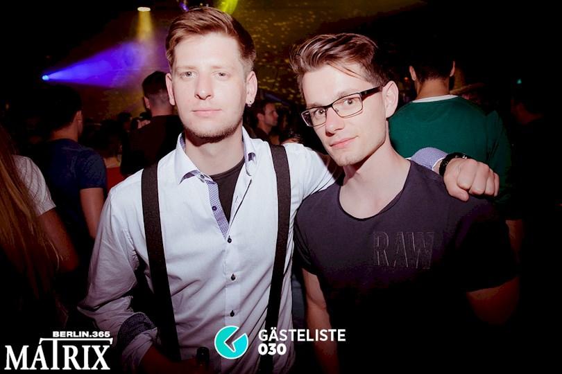 https://www.gaesteliste030.de/Partyfoto #88 Matrix Berlin vom 26.06.2015