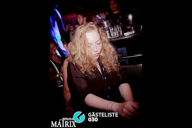https://www.gaesteliste030.de/Partyfoto #41 Matrix Berlin vom 26.06.2015