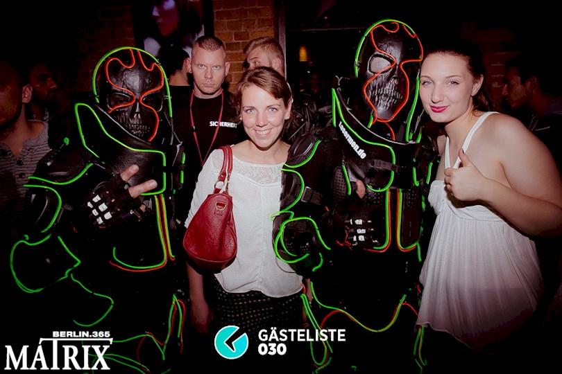 https://www.gaesteliste030.de/Partyfoto #91 Matrix Berlin vom 26.06.2015