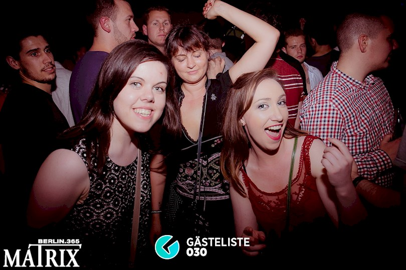 https://www.gaesteliste030.de/Partyfoto #22 Matrix Berlin vom 26.06.2015