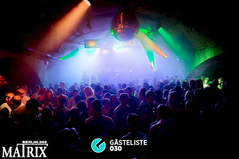 https://www.gaesteliste030.de/Partyfoto #26 Matrix Berlin vom 26.06.2015
