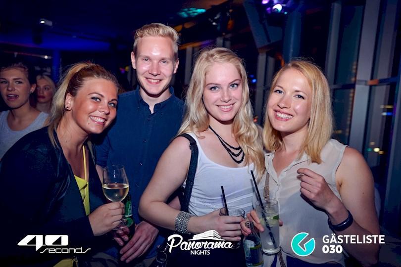 https://www.gaesteliste030.de/Partyfoto #186 40seconds Berlin vom 13.06.2015