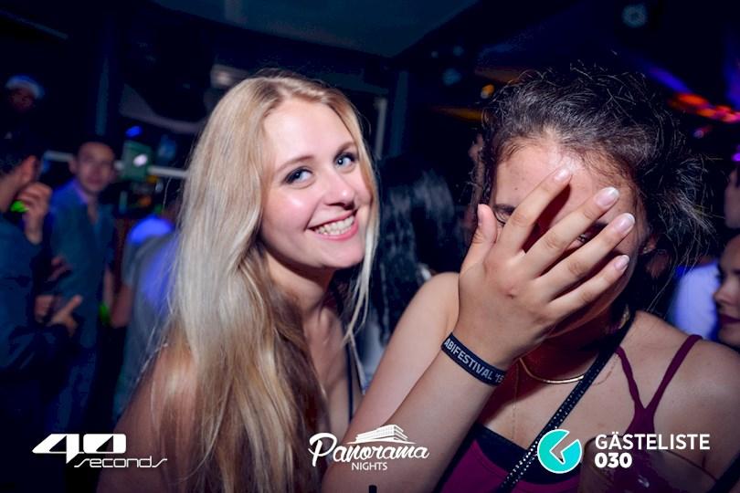 https://www.gaesteliste030.de/Partyfoto #161 40seconds Berlin vom 13.06.2015