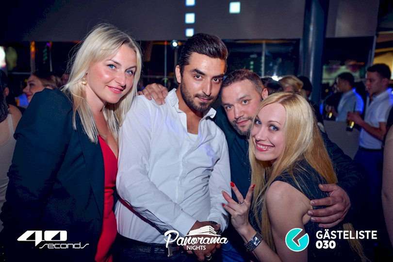 https://www.gaesteliste030.de/Partyfoto #23 40seconds Berlin vom 13.06.2015