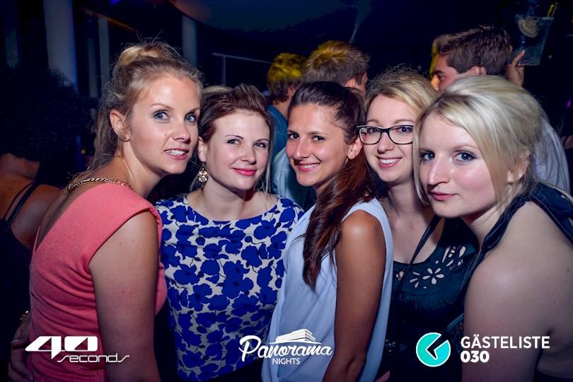 https://www.gaesteliste030.de/Partyfoto #66 40seconds Berlin vom 13.06.2015