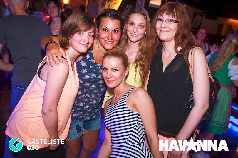 https://www.gaesteliste030.de/Partyfoto #30 Havanna Berlin vom 13.06.2015