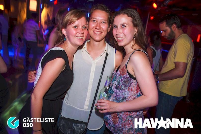 https://www.gaesteliste030.de/Partyfoto #52 Havanna Berlin vom 13.06.2015
