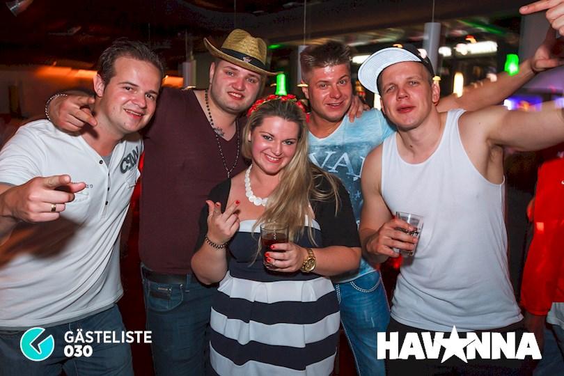https://www.gaesteliste030.de/Partyfoto #58 Havanna Berlin vom 13.06.2015