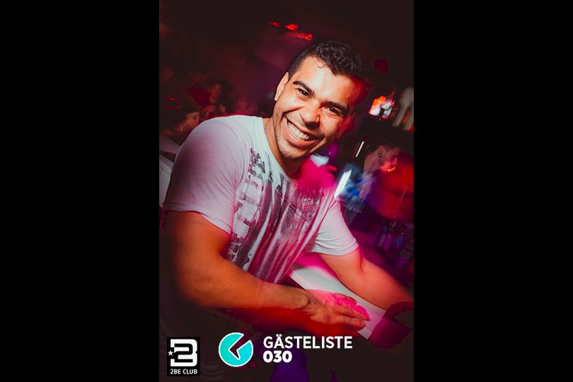 https://www.gaesteliste030.de/Partyfoto #96 2BE Club Berlin vom 13.06.2015