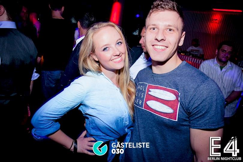 https://www.gaesteliste030.de/Partyfoto #70 E4 Club Berlin vom 30.05.2015