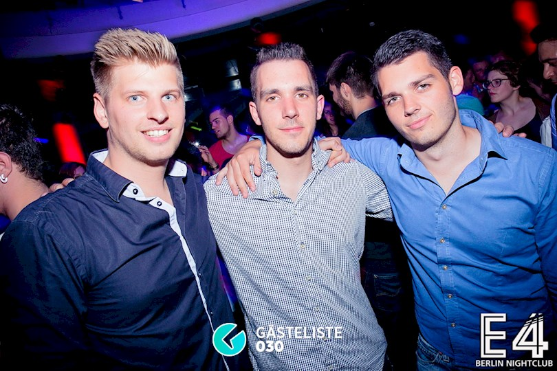 https://www.gaesteliste030.de/Partyfoto #33 E4 Club Berlin vom 30.05.2015