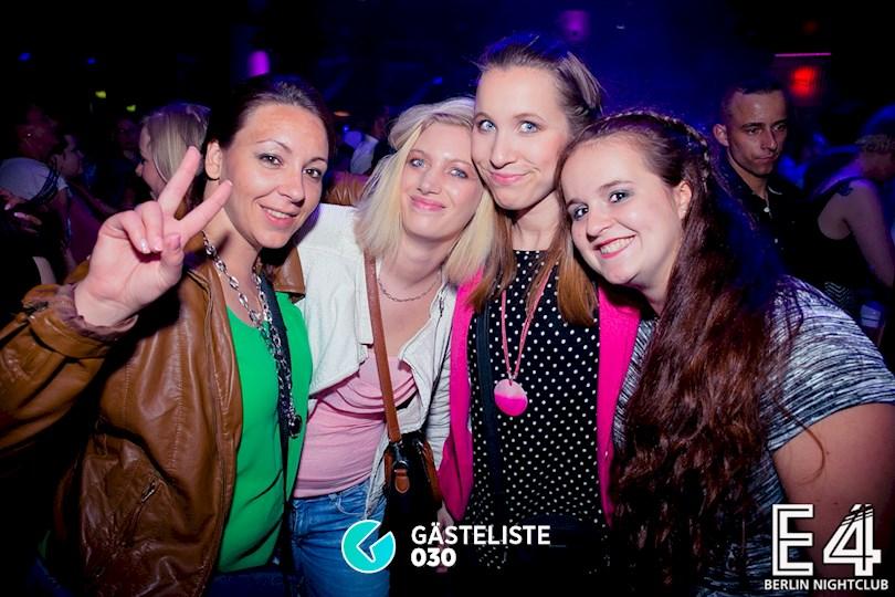 https://www.gaesteliste030.de/Partyfoto #58 E4 Club Berlin vom 30.05.2015