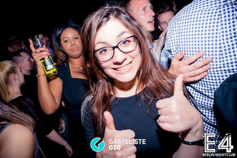 https://www.gaesteliste030.de/Partyfoto #57 E4 Club Berlin vom 30.05.2015