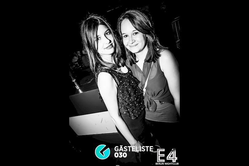 https://www.gaesteliste030.de/Partyfoto #53 E4 Club Berlin vom 30.05.2015