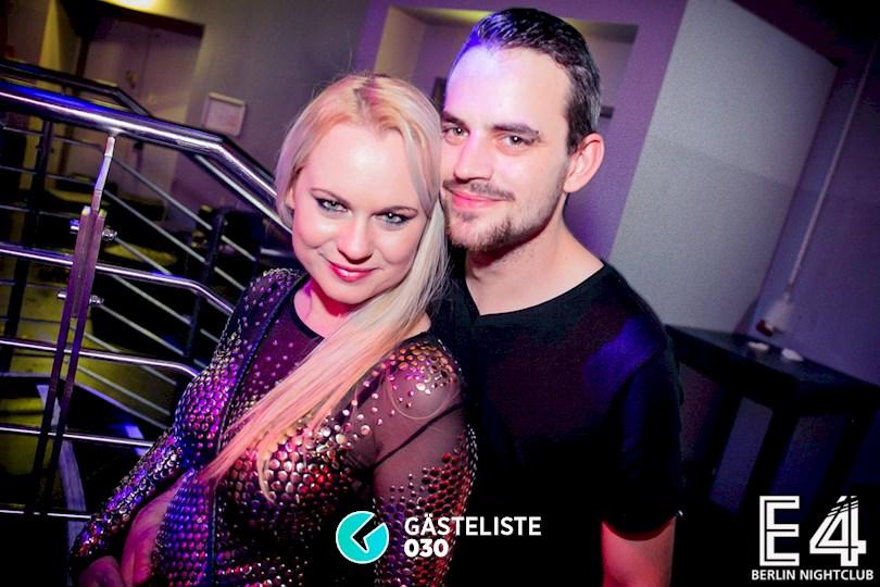 https://www.gaesteliste030.de/Partyfoto #72 E4 Club Berlin vom 30.05.2015