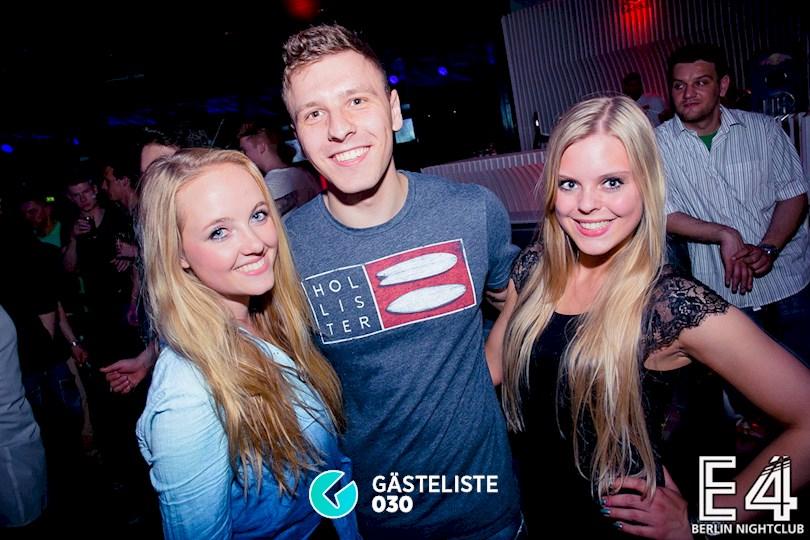 https://www.gaesteliste030.de/Partyfoto #38 E4 Club Berlin vom 30.05.2015