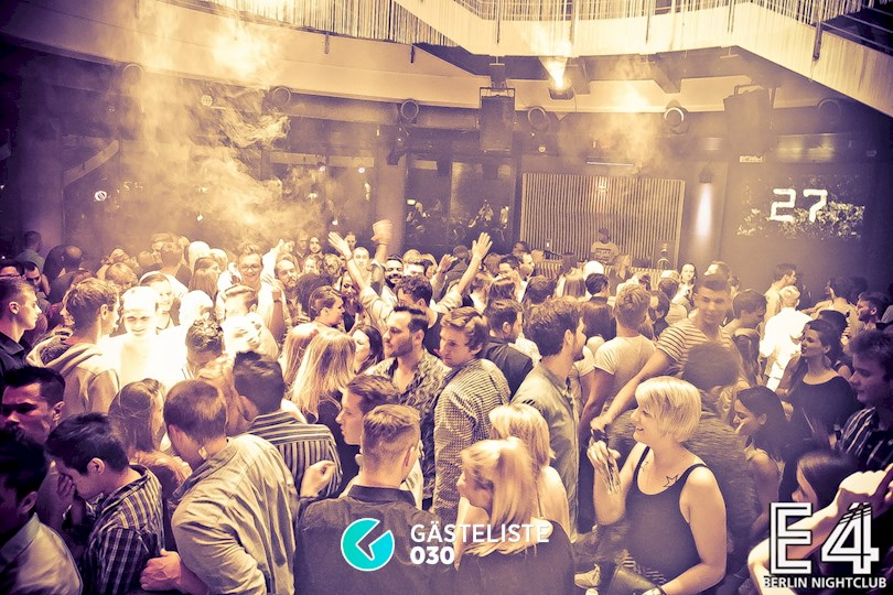 https://www.gaesteliste030.de/Partyfoto #94 E4 Club Berlin vom 30.05.2015