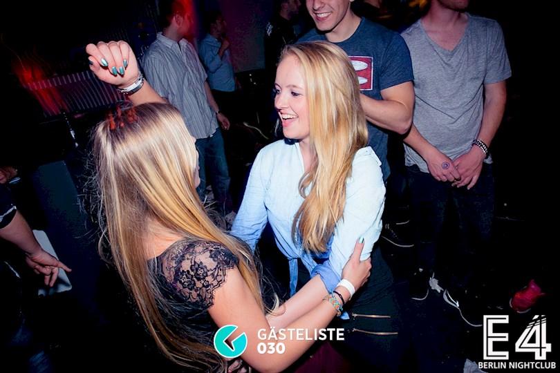 https://www.gaesteliste030.de/Partyfoto #50 E4 Club Berlin vom 30.05.2015