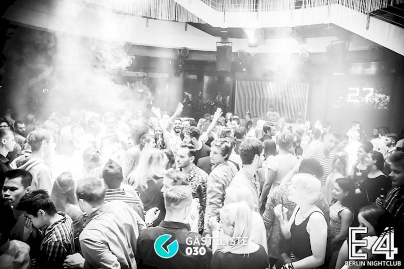 https://www.gaesteliste030.de/Partyfoto #52 E4 Club Berlin vom 30.05.2015
